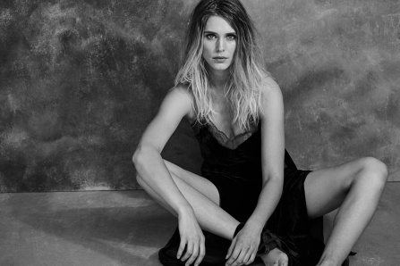 Gaia Weiss - Dsection magazine